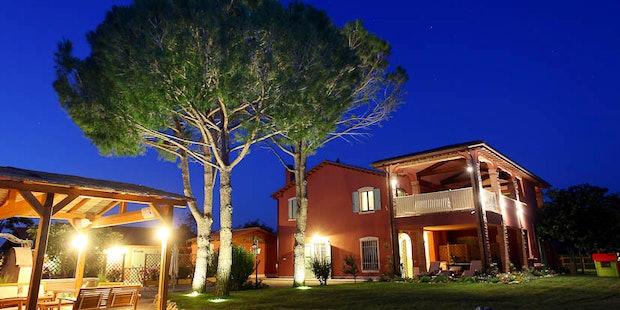 Esclusive Farmhouse in Maremma Borgo San Giuliano