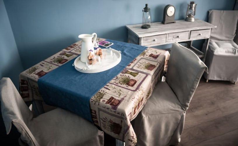 Fiordaliso room - Enjoy the delicious breakfast