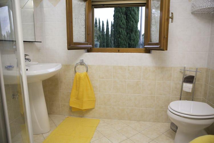 Agriturismo Casa dei Girasoli - Il bagno, moderno e curato nei dettagli