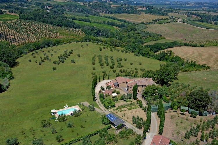 Agriturismo Casa dei Girasoli - Agriturismo eco-friendly
