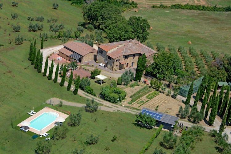 Agriturismo Casa dei Girasoli - friendly hosts