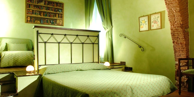 Florence bed and breakfast - Casa dei Tintori