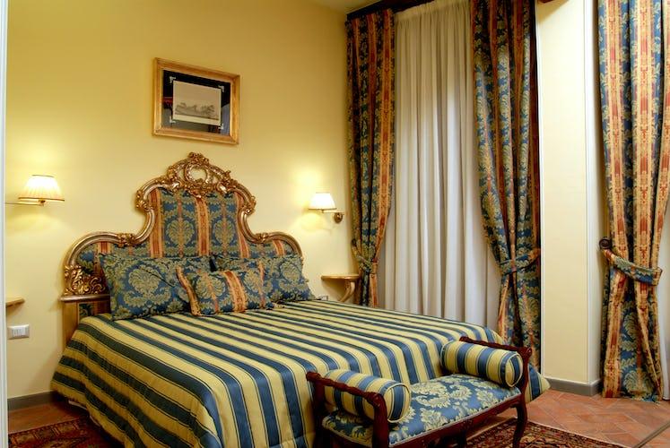Casa del Garbo - Elegant & Romantic