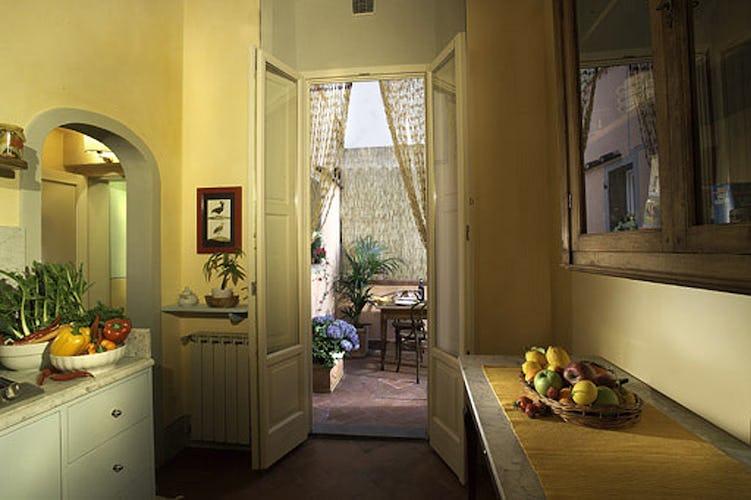 Casa del Mercato - Cucina
