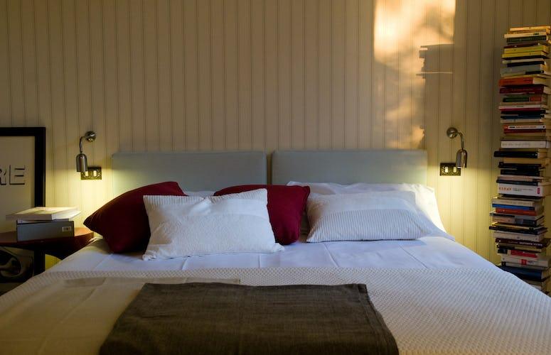 Casa di Mina - B&B Bedroom Suite