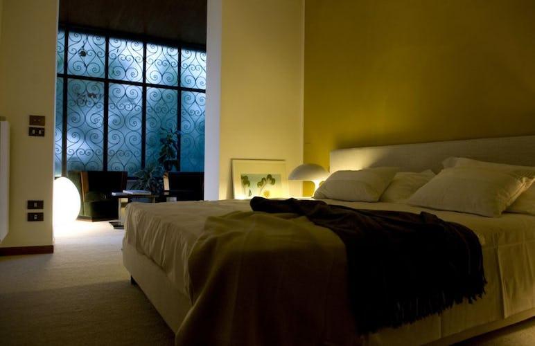 CasaDiMina B&B romantic double room