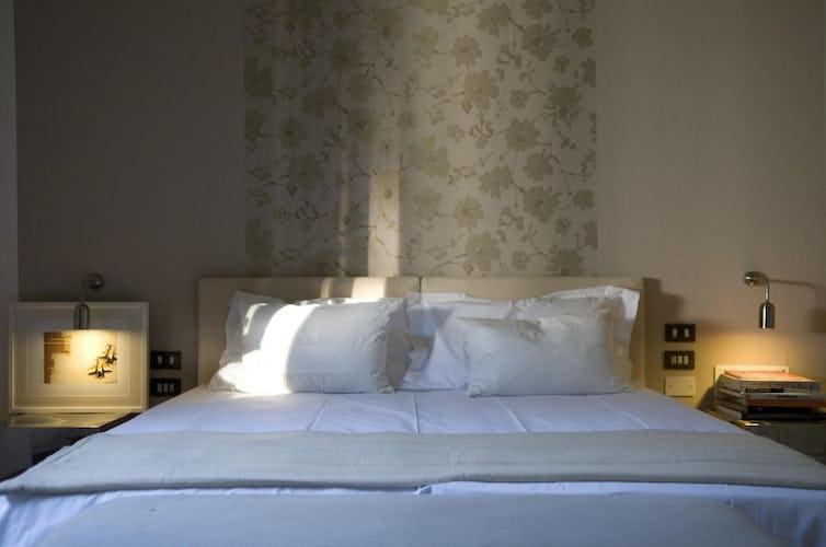 CasaDiMina B&B charming bedroom
