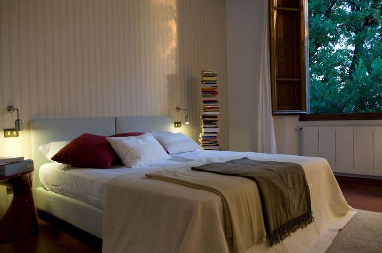 CasaDiMina B&B lovely bedroom