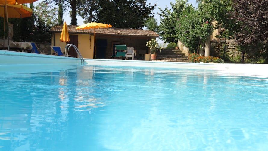 Casa Grimaldi - Piscina