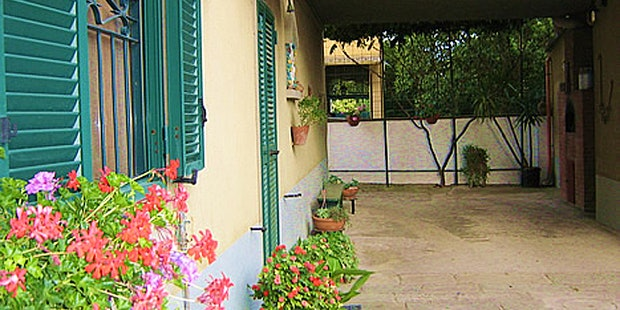 B&B in Scandicci Casa Nigro