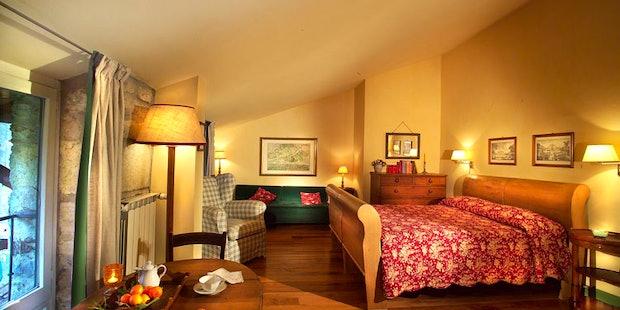 Mugello Bed and Breakfast Casa Palmira