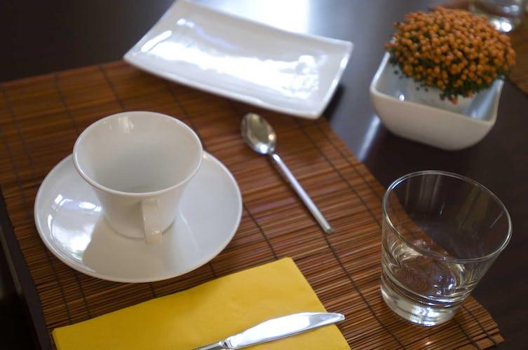 Casa Rovai B&B and Guest House - Colazione in autentico stile toscano