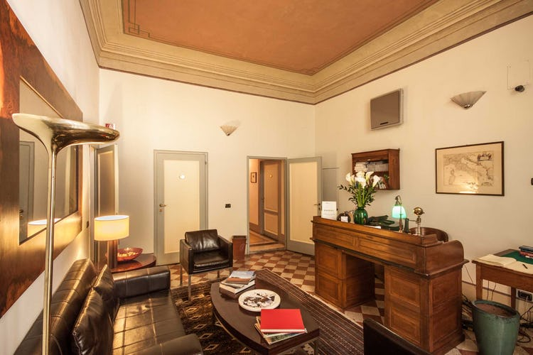 Casa Rovai B&B and Guest House - Staff molto preparato e professionale per ogni tipo di assistenza e consiglio