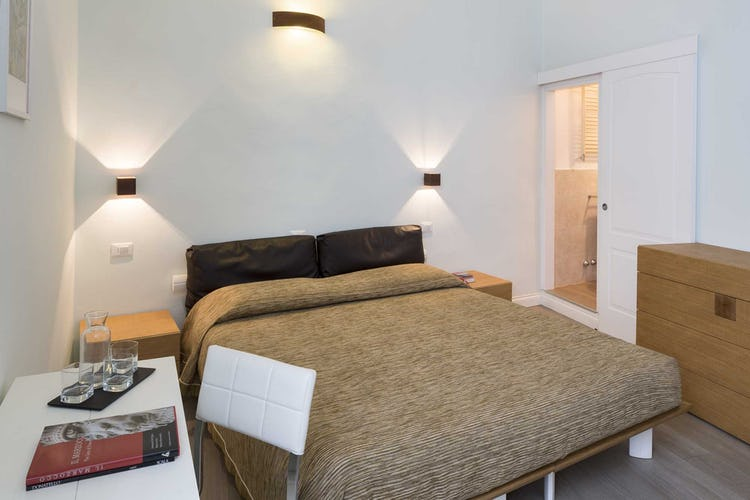 Casa Rovai B&B and Guest House - Camere matrimoniali con bagno privato