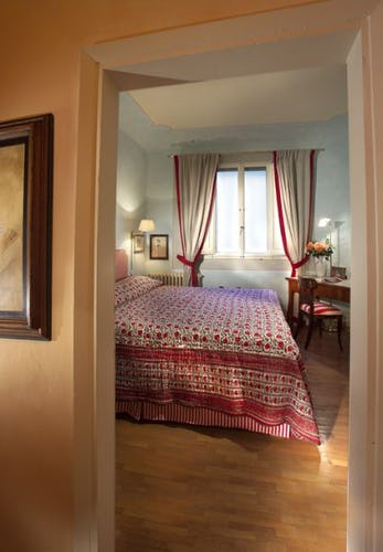Casa Tornabuoni Bedroom Florence