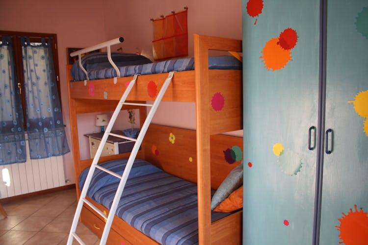 Casa Vacanze i Cipressi: contesto ideale per bambini