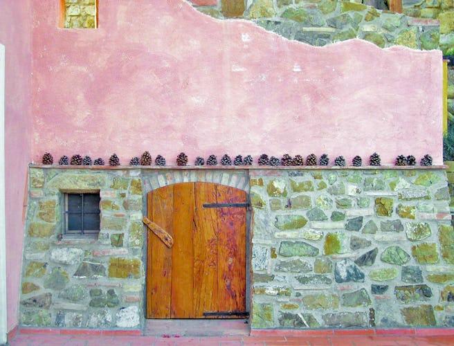 Casa Vacanze Soleado a vacation villa rental in Tuscany near Florence