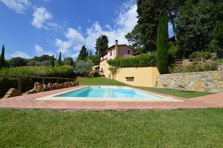 Casa Vacanze Soleado: un angolo di paradiso a due passi dalle meraviglie di Firenze