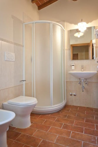 Casale Cardini - Clean and comfortable furnishngs