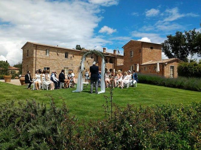 Casale Cardini - Destination Wedding & Events