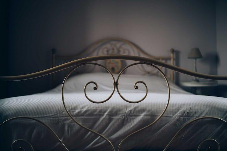 Casale Cardini - Double Bedrooms