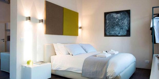 CasaMia, a contemporary guest house in Arezzo