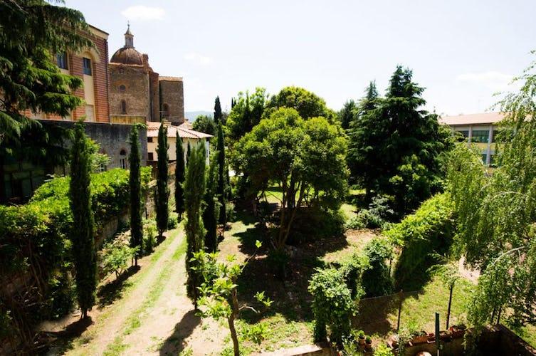 Casa Mia: il bello di rilassarsi nel cuore del centro di Arezzo