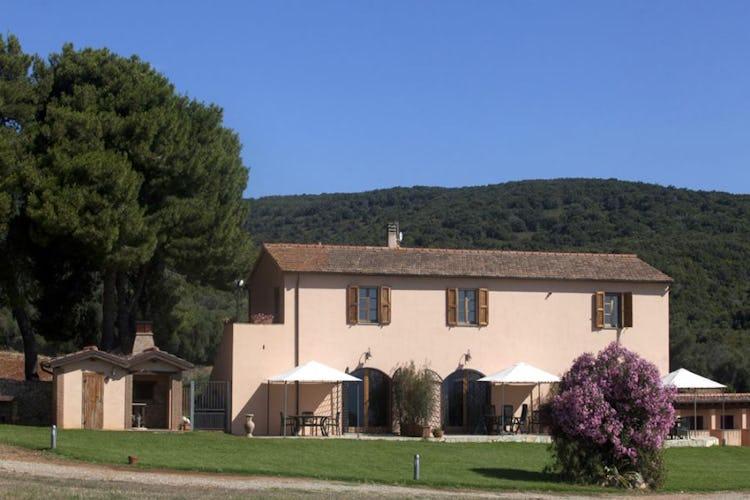 Caprarecce House