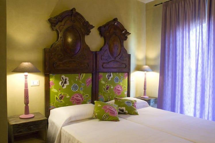 Camera Doppia al Guadalupe Resort Grosseto