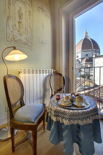 Cupido Vacation Rental Apartment in Florence, Italy: be wowed by the city