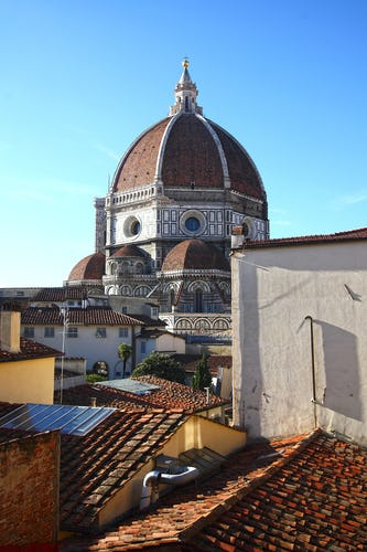 Cupido Vacation Rental Apartment in Florence, Italy: The Jewel of Tuscany