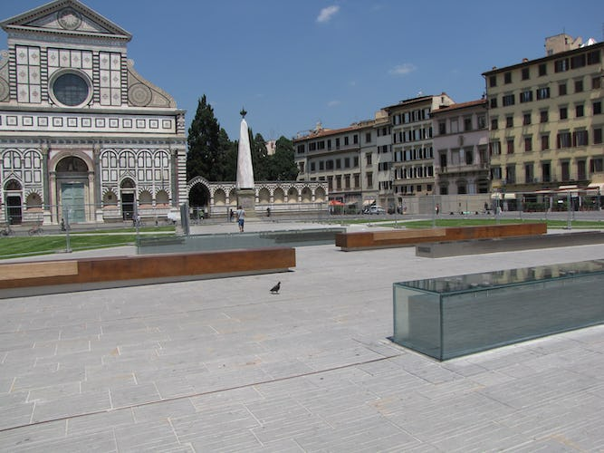 David Apartment - Close to the Santa Maria Novella Church and train station