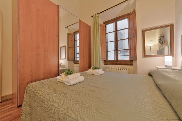 Dimora dei Cerchi: Heating, AC and Wifi service throughout the apartment