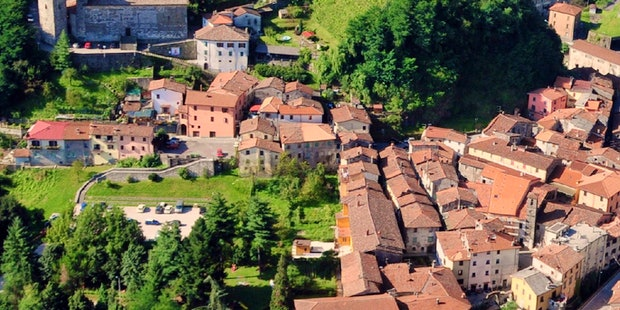 Eliseo Garfagnana Bed and Breakfast