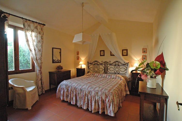 Vacation in Chianti at Fattoria di Catignano