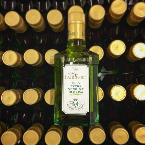 Fattoria di Maiano: da provare assolutamente l'olio extra vergine di oliva prodotto dalla Fattoria