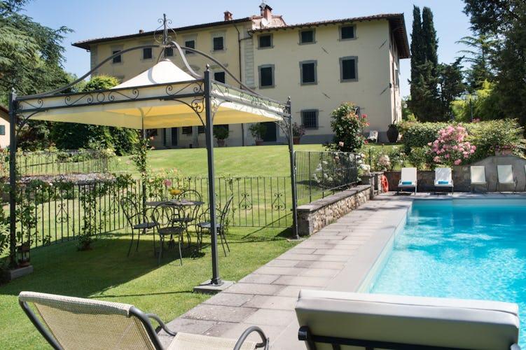 Fattoria I Ricci -  Tuscany Spa Resort & Pool
