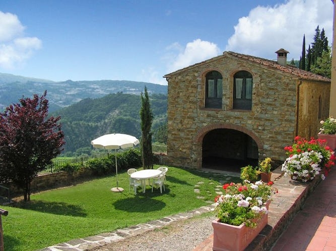 tuscany holiday apartments