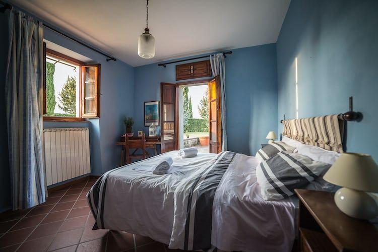 Fattoria Pagnana: Family friendly apartments
