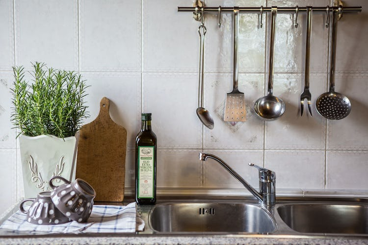 Fattoria Pagnana: Wine and extra virgin olive oil