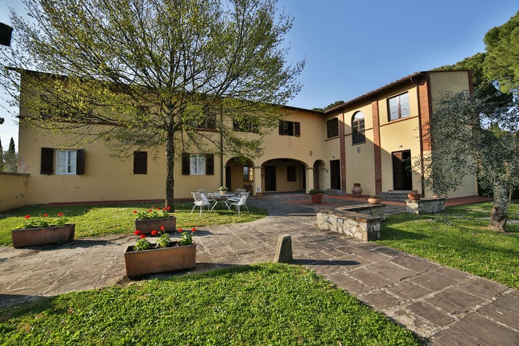 Fattoria Pagnana: an authentic Tuscan experience