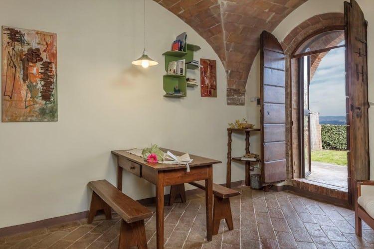 Giovanna Vacanze: Casa Simona Apartment