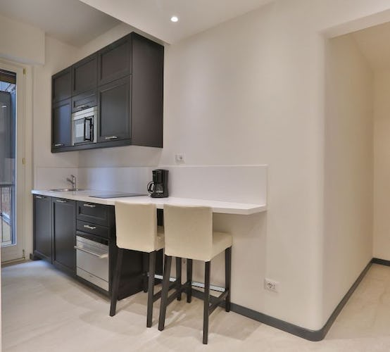 Golden Bridge Holiday Apartment Deluxe 3 suitable for 3 persons