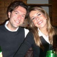 Marco & Serena, i proprietari dell'Hotel Athena