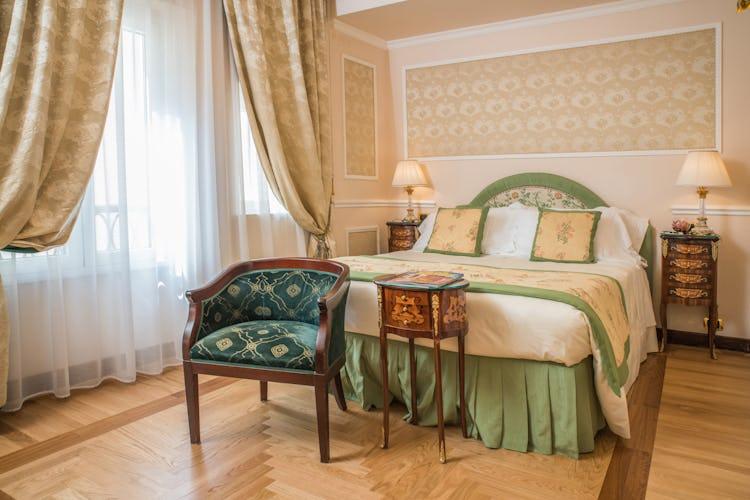 Hotel Bernini Palace - Classic Room