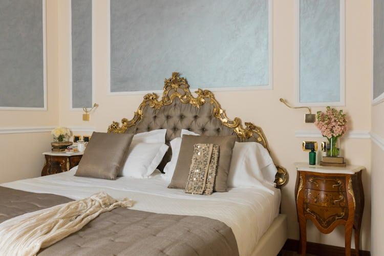 Hotel Bernini Palace - Superior Suite