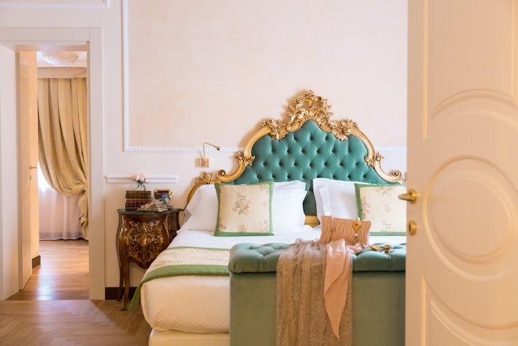 Hotel Bernini Palace - Suite