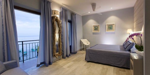 Hotel Ilio Elba Booking