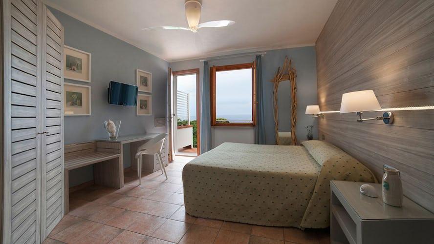 Albergo Romantico Isola d' Elba