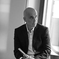 Maurizio Testa, Proprietario di Hotel Ilio